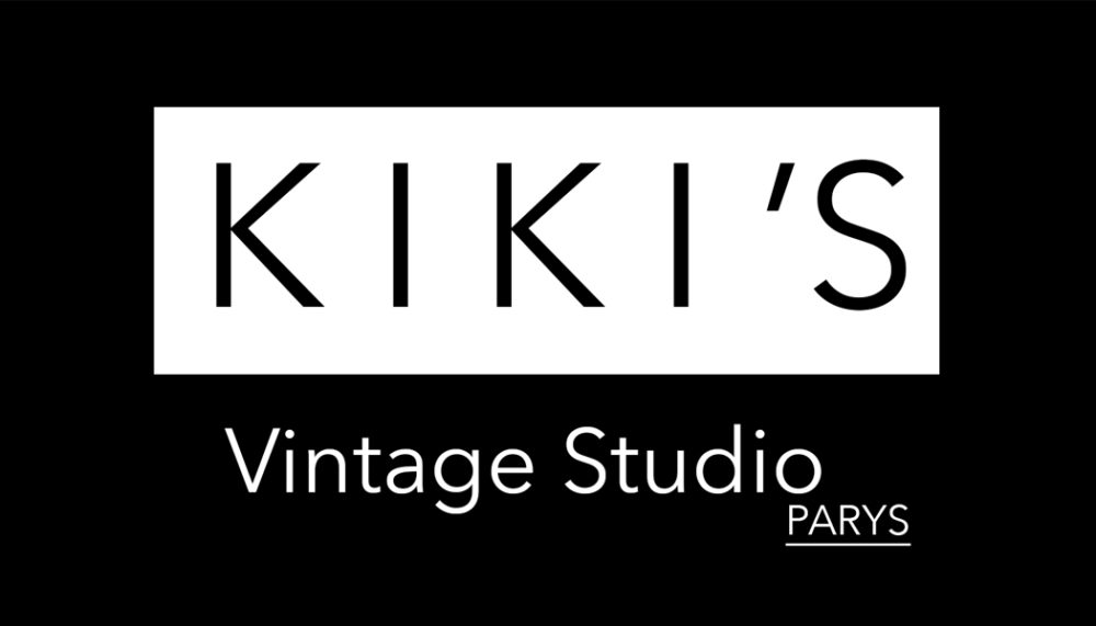 Kiki's Vintage Photo Studio Parys